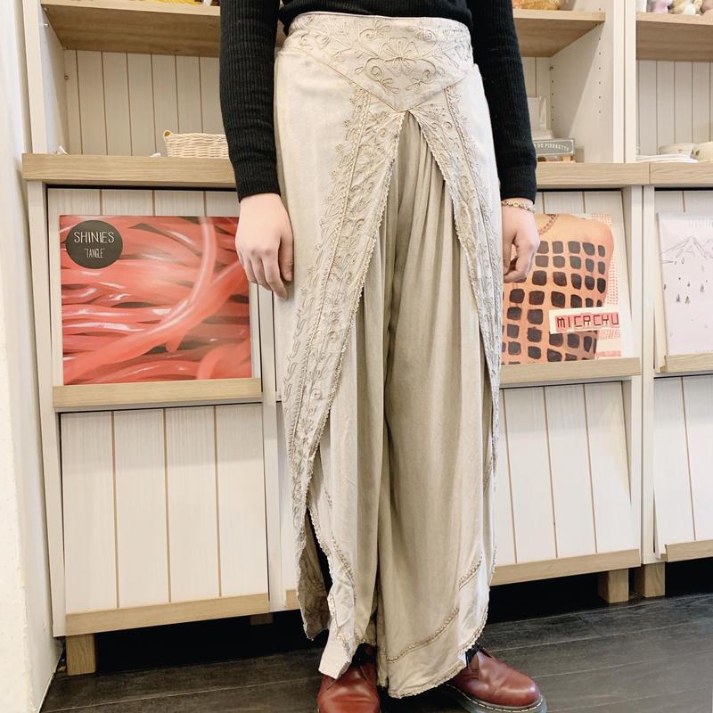 used ethnic pants