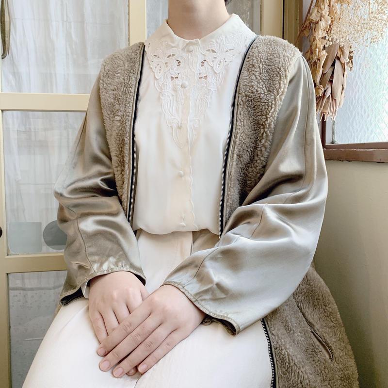 used liner coat