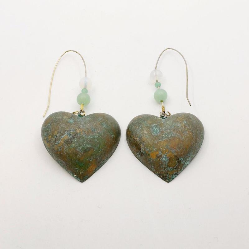 used heart pierce