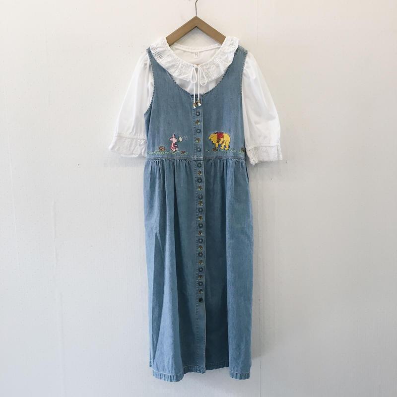 used Disney dress