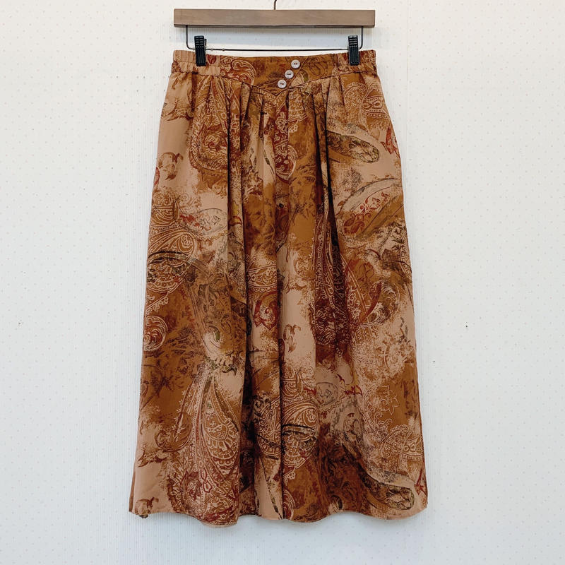 used design skirt