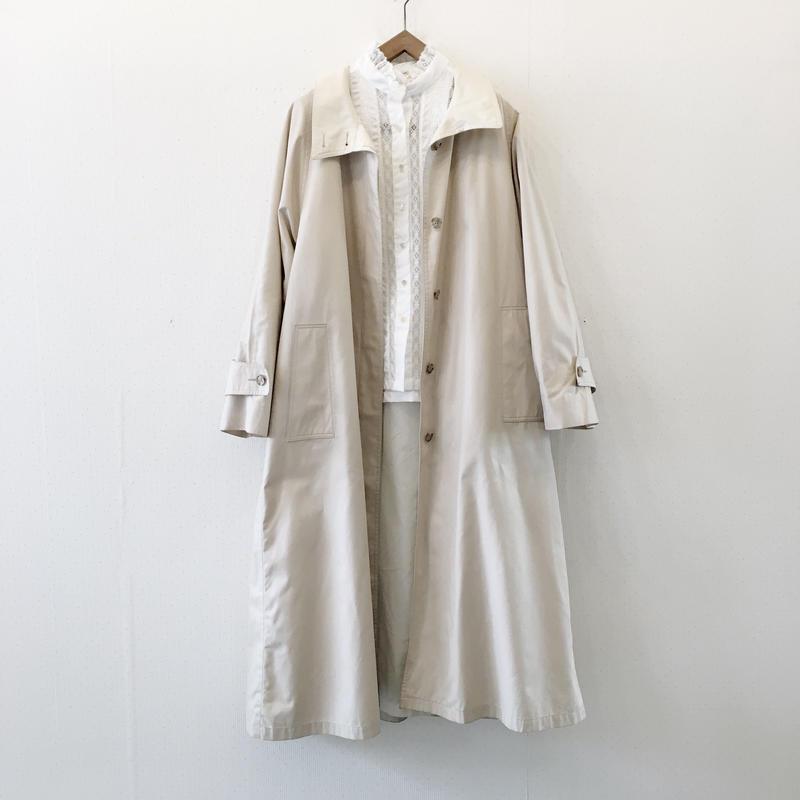 used trench coat