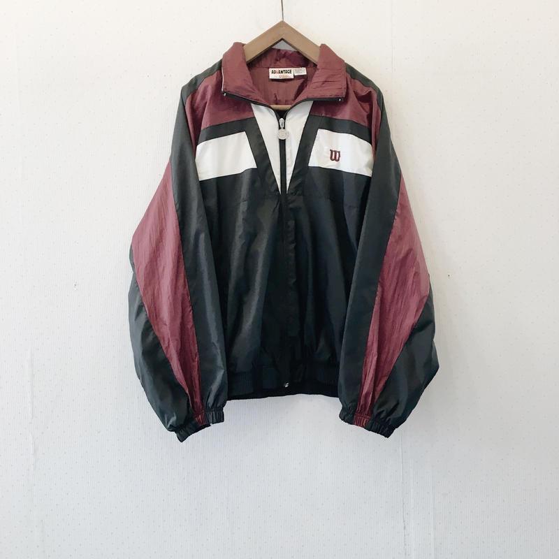 used nylon jacket