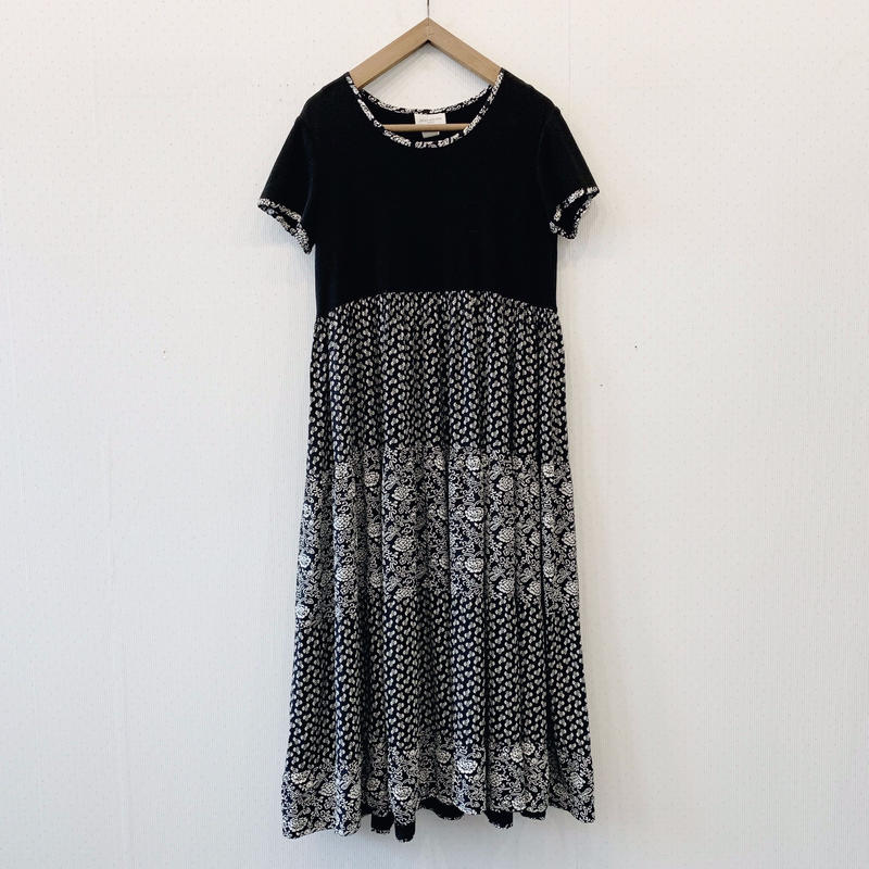 used cotton dress