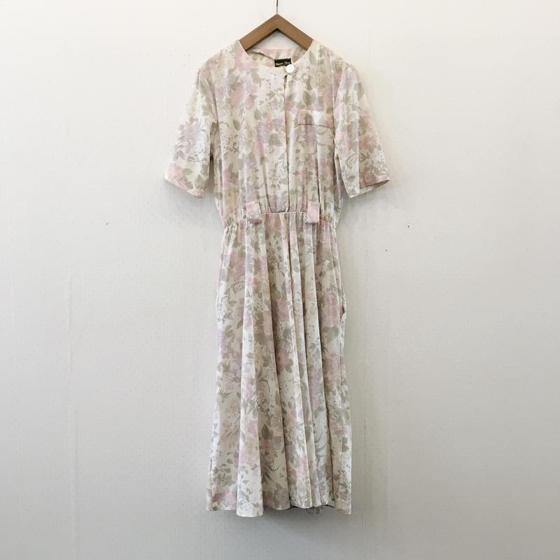 used fower dress