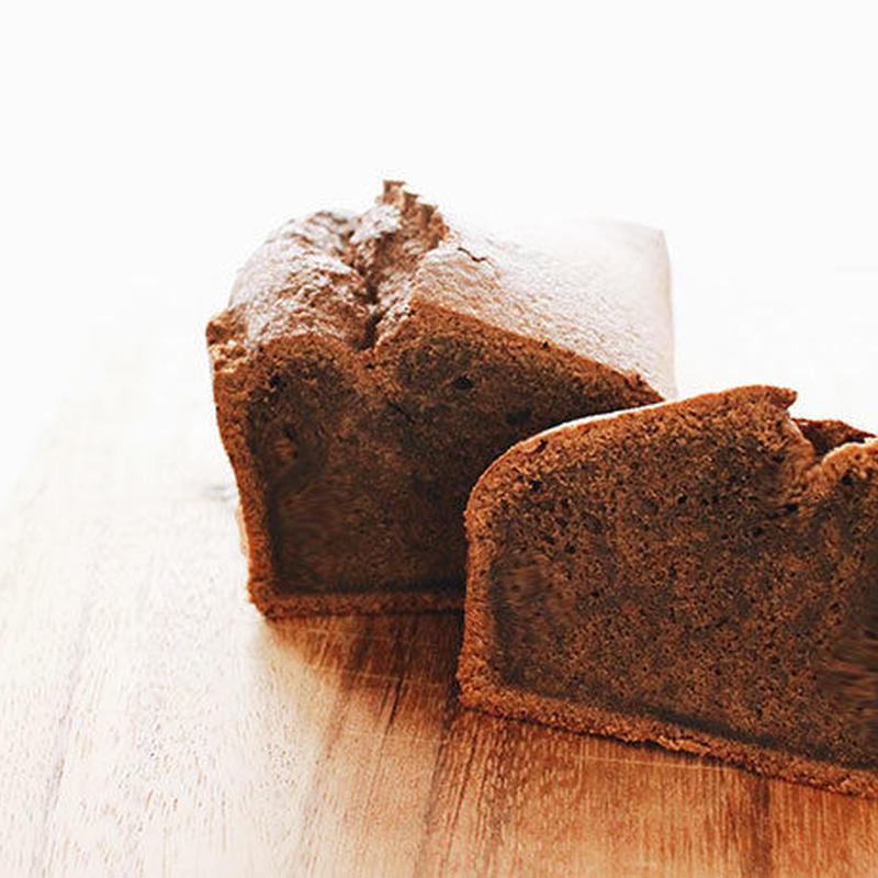 珈琲のパウンドケーキ