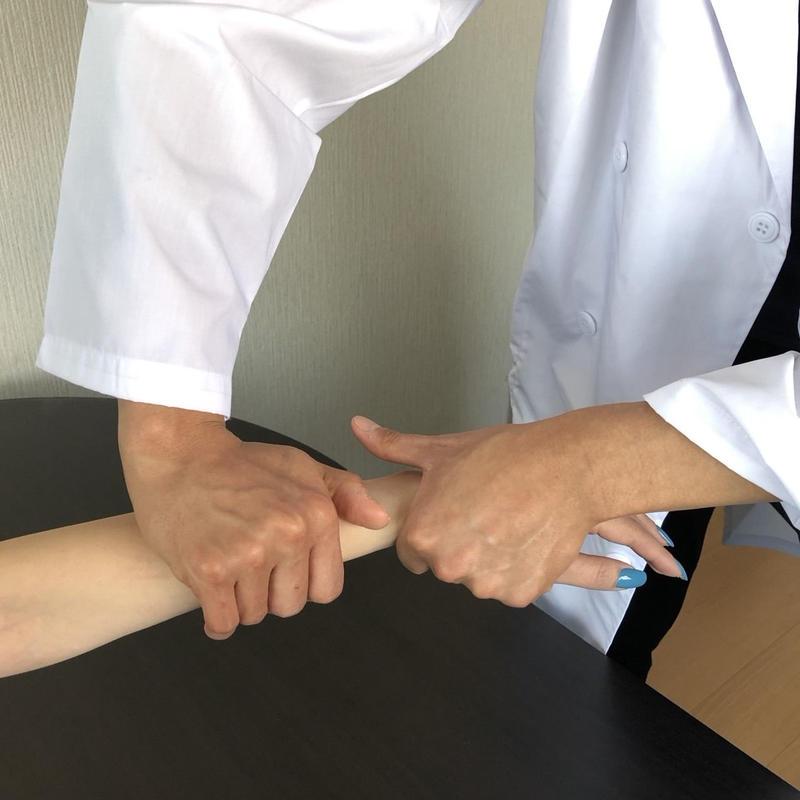 """【7/24 東京】hand  Re:make 〜究極の""""ハンドスパ""""習得セミナー〜"""