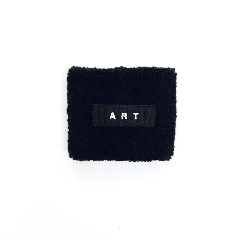 ART  /  LOGO-WRISTBAND