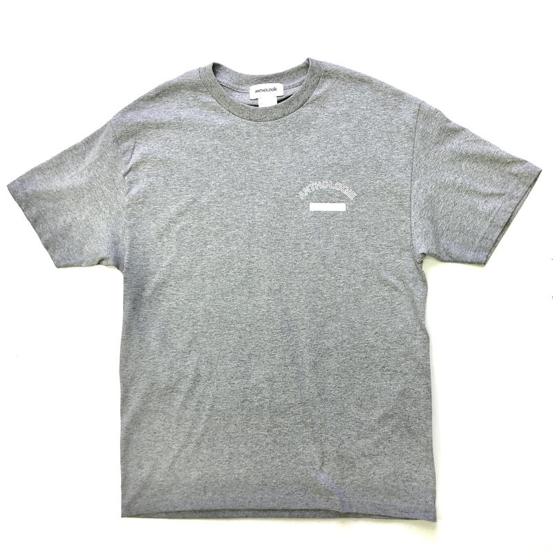 ANTHOLOGIE  / COLLEGE LOGO TEE