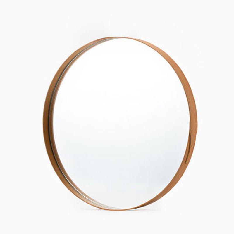 まる工芸 Circle mirror Large