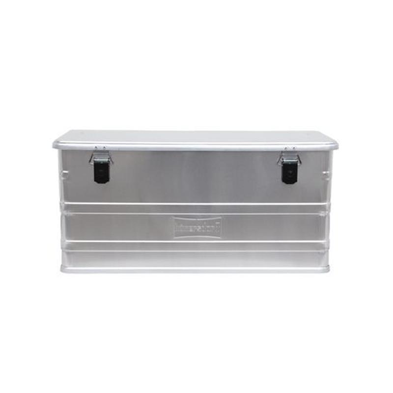 """Aluminium Profi Box """"91L"""""""