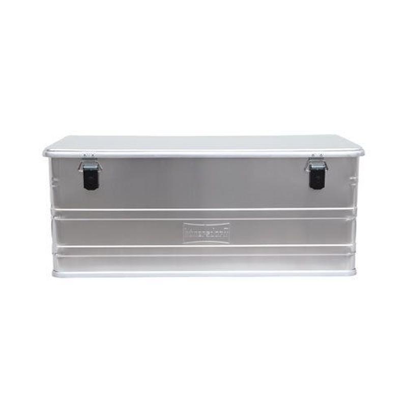 """Aluminium Profi Box """"140L"""""""