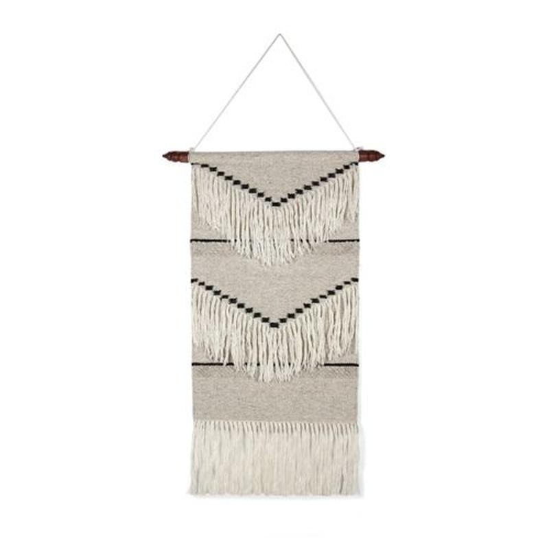 Weaving Wall hang 005