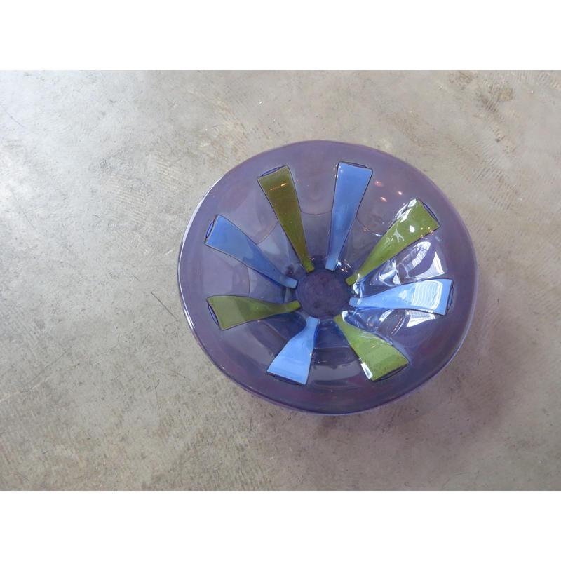 Higgins glass