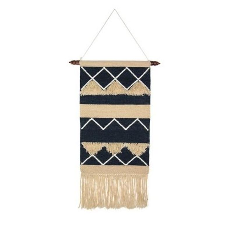 Weaving Wall hang 003
