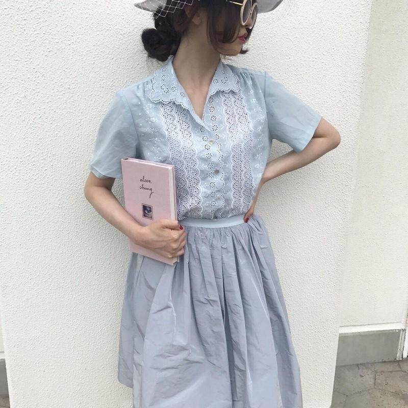 vintage design  blouse