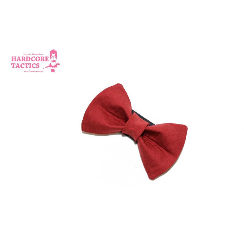 HARDCORE TACTICS ハードコアリボン  RED