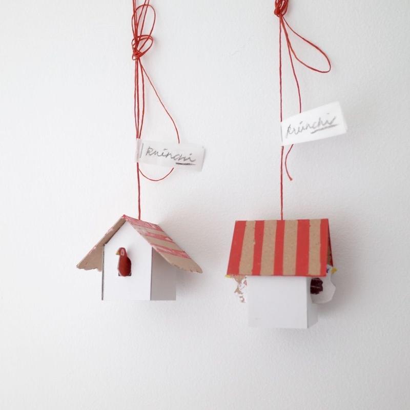 Ruinchi |ハトと 家