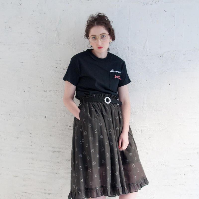 SOWA    メモリーズ Tシャツ