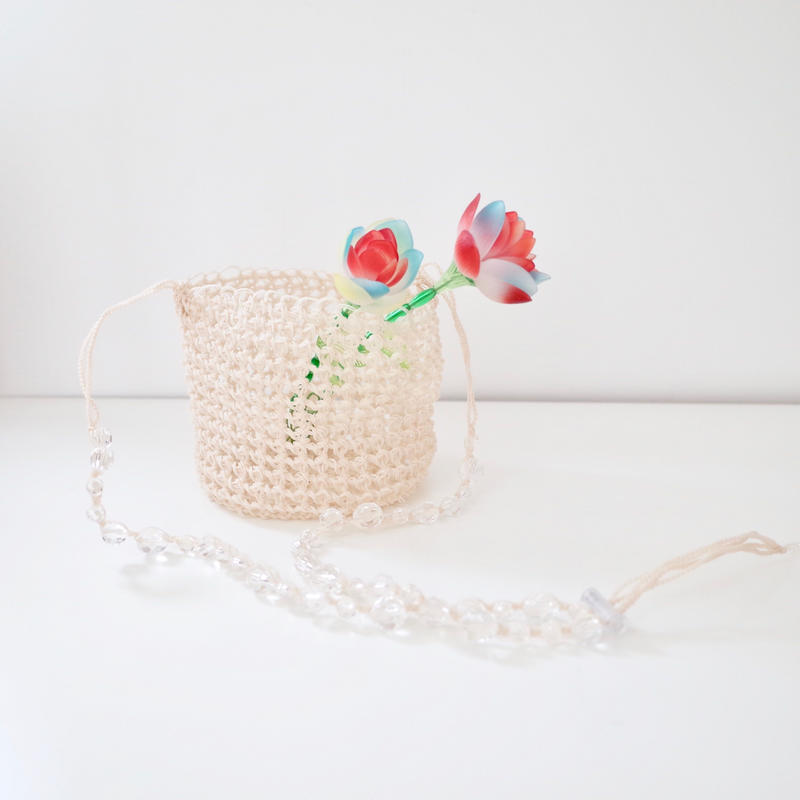 CIANSUMI | プラスチックチューブバッグ