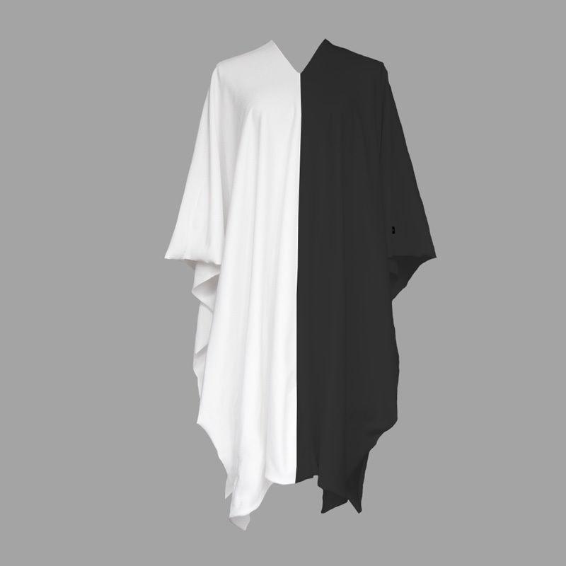 BLACK'n'WHITE (long)