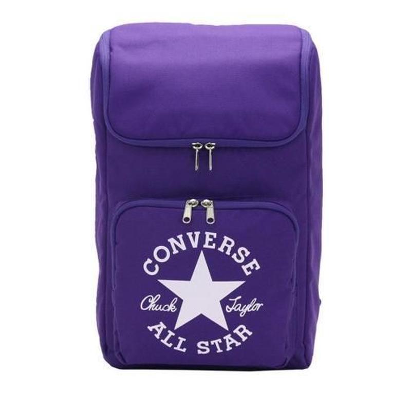 [コンバース]CONVERSE スクエアリュックサック デイパック メンズ レディース 17790700 converse1-011