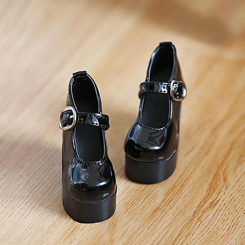 DD,DDS,DDDY,SD ドルフィードリーム 靴 パンプス(ブラック)