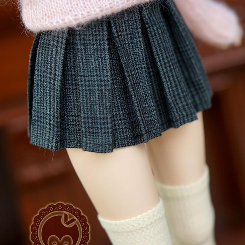MDD/MSD ミニドルフィードリーム洋服 ミニスカート