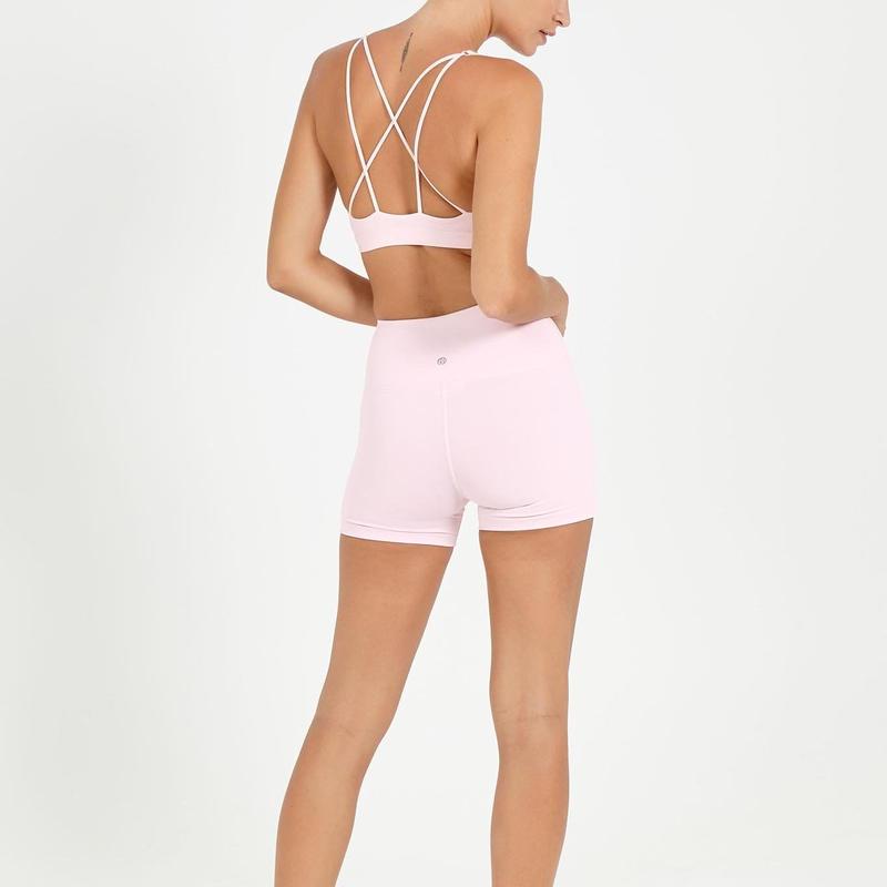 DHARMABUMS ガフィットネス Beyond Basic Shorts