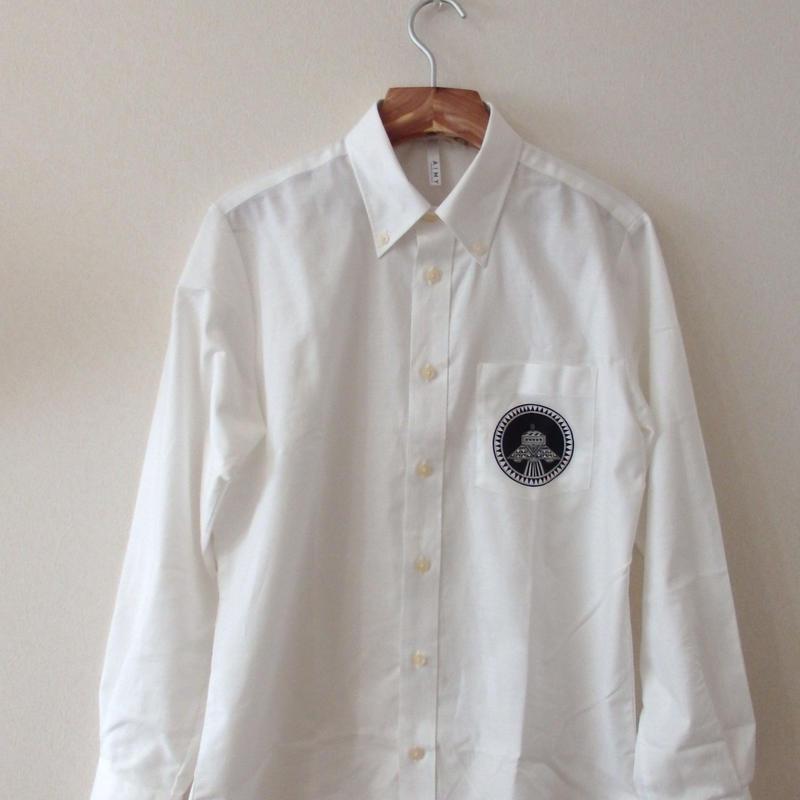 アダムスキー型UFOシャツ