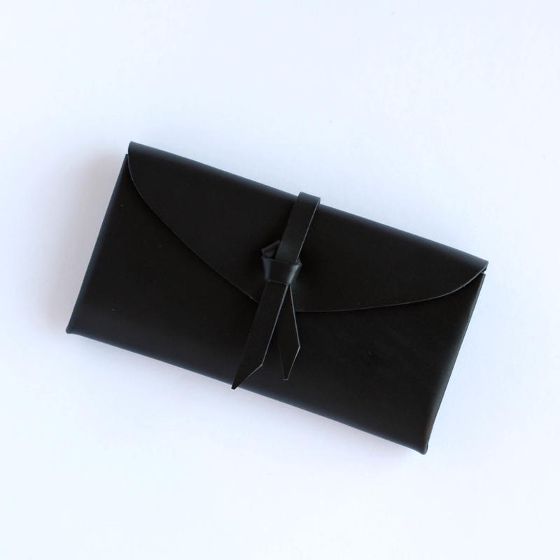 [style&things]  ori long wallet  mag #black