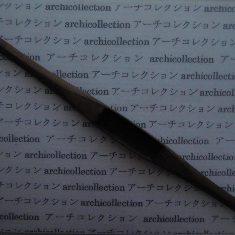 織り 織機 シャトル 杼 ストアーズno.127 4.3x3x1.8 cm shuttle 木製 オールド コレクション  のコピー