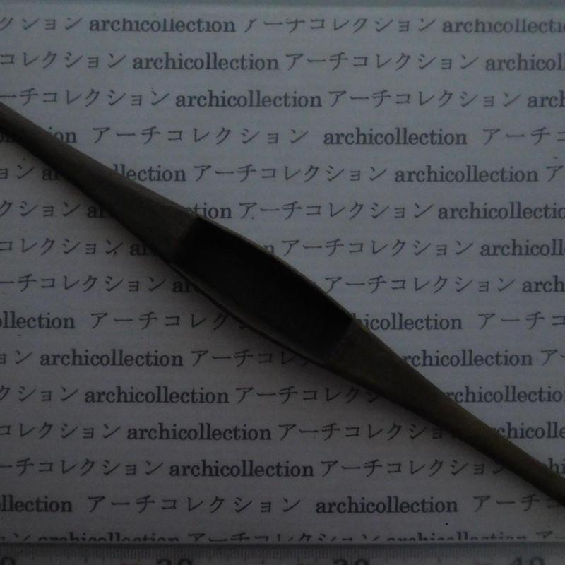 織り 織機 シャトル 杼 ストアーズno.115 4.5x3.8x2.5 cm shuttle 木製 オールド コレクション  のコピー