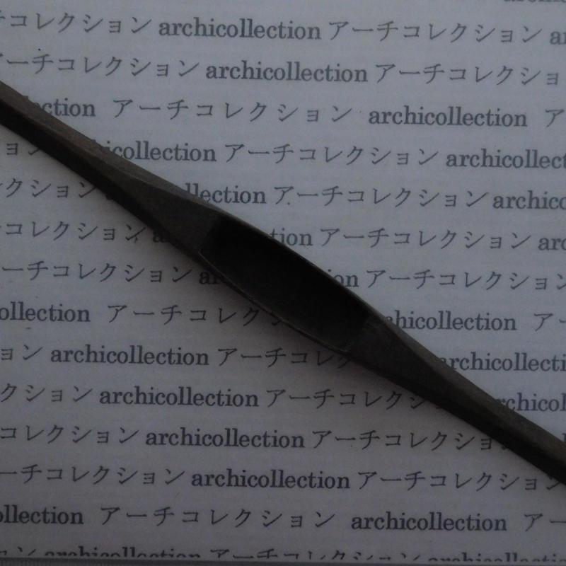 織り 織機 シャトル 杼 ストアーズno.146 4x3x2 cm shuttle 木製 オールド コレクション  のコピー