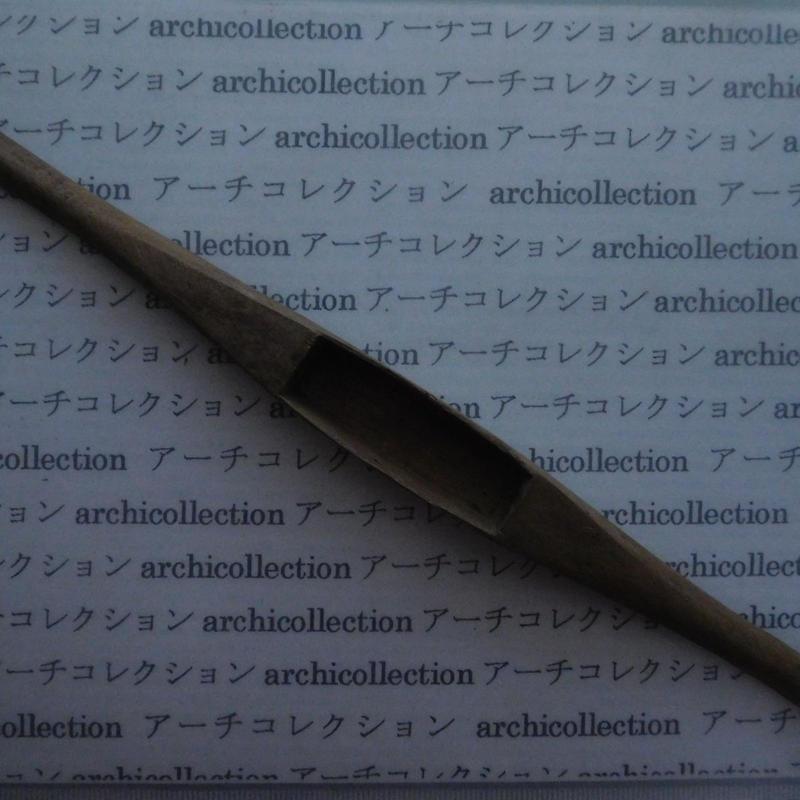 織り 織機 シャトル 杼 ストアーズno. 122 4.7x3.2x2.2cm shuttle 木製 オールド コレクション  のコピー