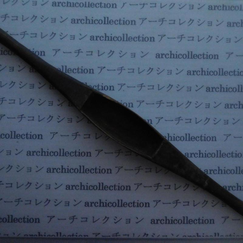 織り 織機 シャトル 杼 ストアーズno.80 4.4x3.8x2.2 cm shuttle 木製 オールド コレクション  のコピー