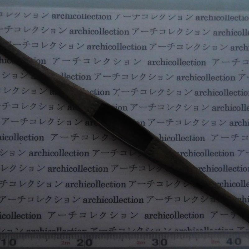織り 織機 シャトル 杼 ストアーズno.150 5.2x3x2.2 cm shuttle 木製 オールド コレクション  のコピー