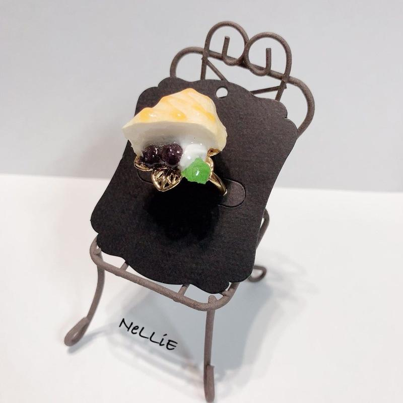 NeLLiE/ネリィ ミルフィーユ/リング 9