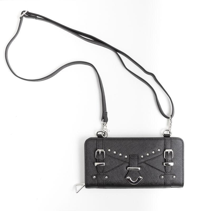 CuLLt/カルト Studded bag Wallet