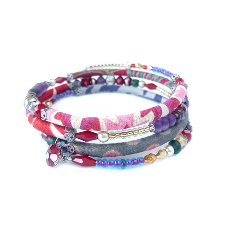 """Wire Bracelet """"AYALA BAR"""" Hip 243 - ワイヤーブレスレット  アヤラ・バー"""