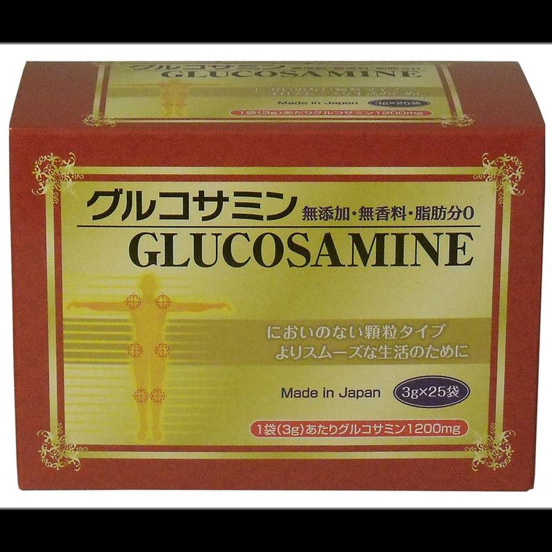 グルコサミン1200 3g×25袋