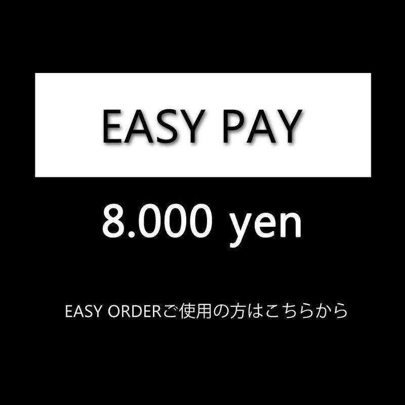 EASY ORDER 8000