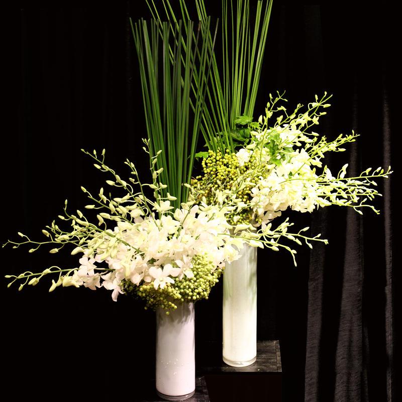 Buisiness Flower