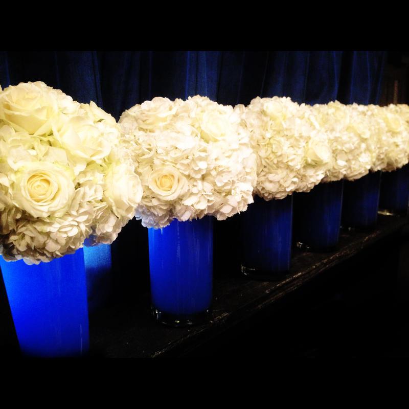 Wedding Party Flower