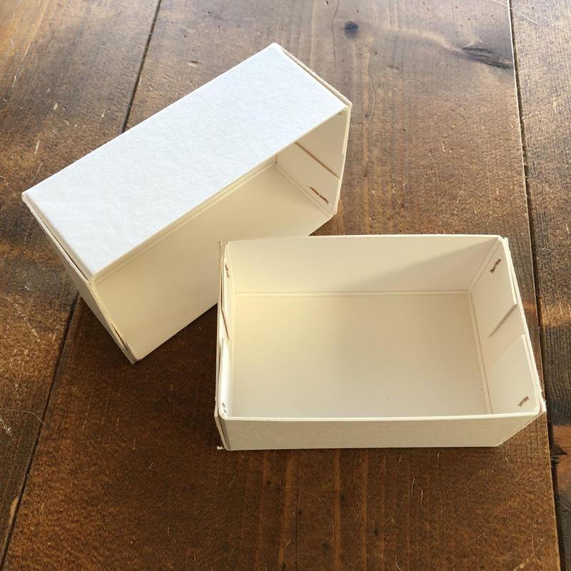 はんこ素材:ステッチャー箱 2種