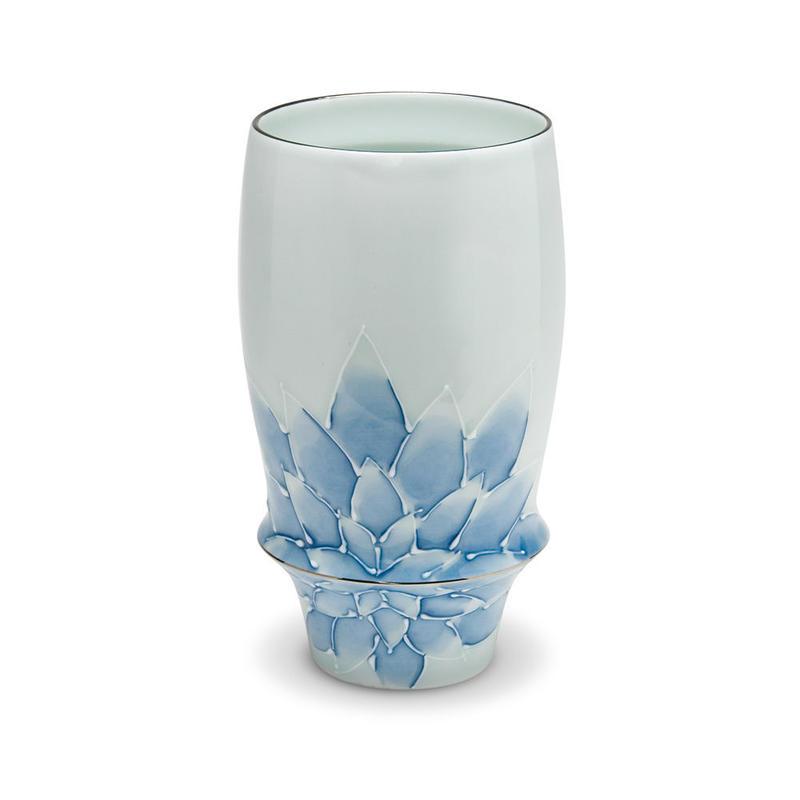 ダリア −プレミアムビアグラス−