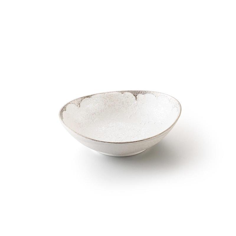 パール牡丹(プラチナ)−バンビーノ−