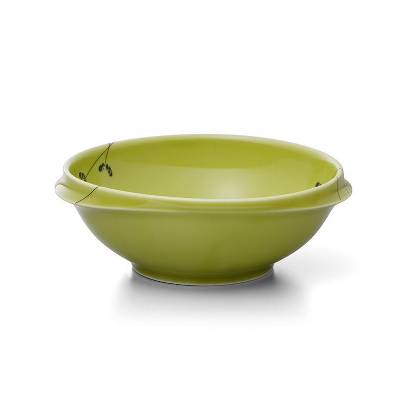 ハニービーンズ −Round Bowl−