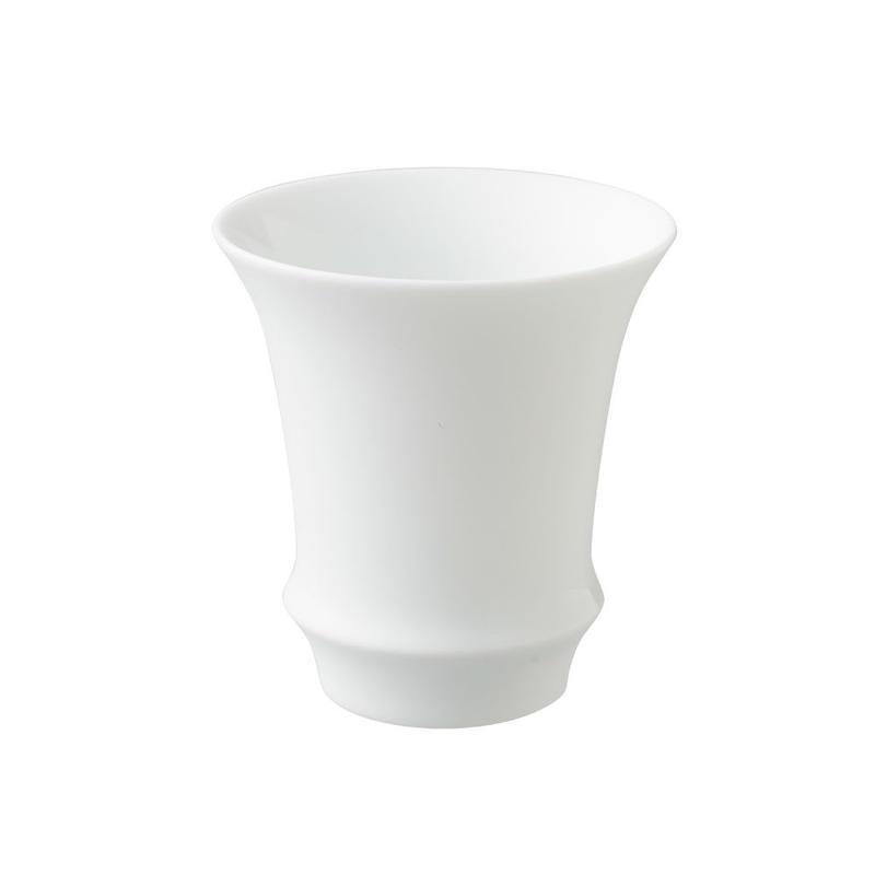 白磁 −SAKE GLASS 淡麗−