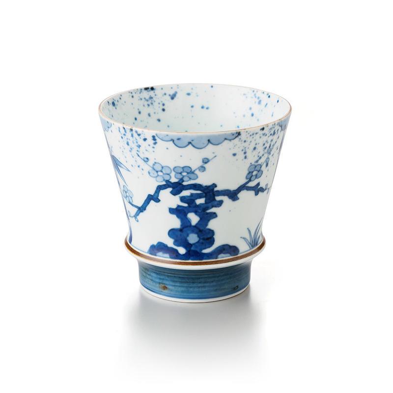 松竹梅 −至高の焼酎グラス−